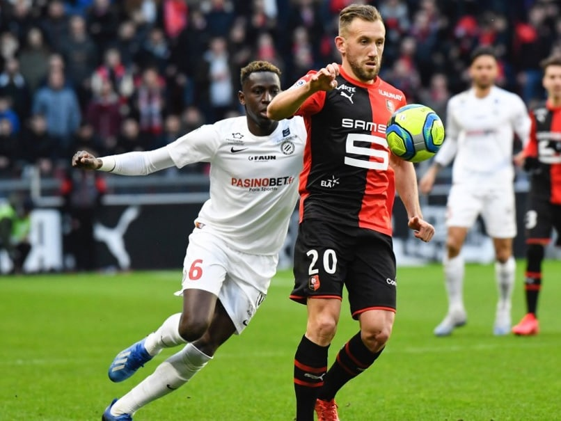 "Coronavirus: French Football Season Suspended ""Until Further Notice"""