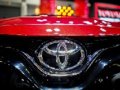 Lockdown Impact: Toyota Sales Down 41% in March, 8,022 Units Sold