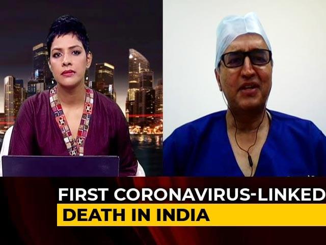 Video : Chairman Of Narayana Health Talks To NDTV On Coronavirus Crisis