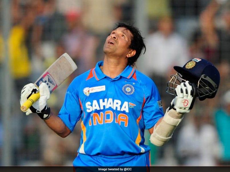 On This Day In 2012, Sachin Tendulkar Scored His 100th ...
