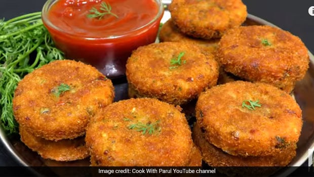 Indian Cooking Tips: This 'Aloo Ke Kebab' Will Increase Your Love For Potatoes (Recipe Video Inside)