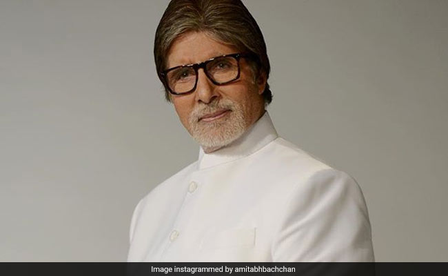 'Get Well Soon': Twitter Prays For COVID +ve Amitabh Bachchan