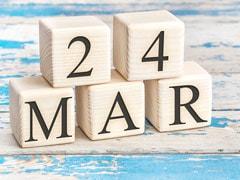 24 मार्च का इतिहास: आज है विश्व तपेदिक दिवस, इसी दिन हुई थी बीमारी के बैक्टीरिया की पहचान