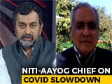 "Video : ""When A Regulator Advises, Others Should Follow"": NITI Aayog Vice-Chairman"