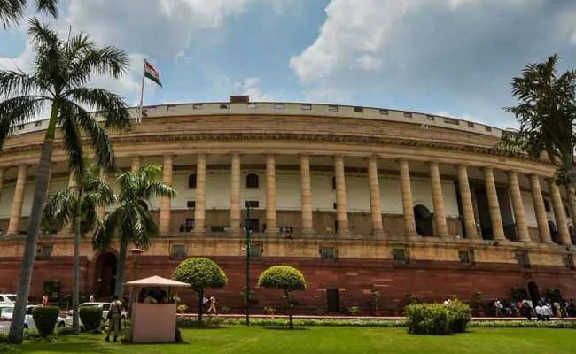 US Held Polls Amid Covid, You Lock Up Parliament: Sena Mocks Centre
