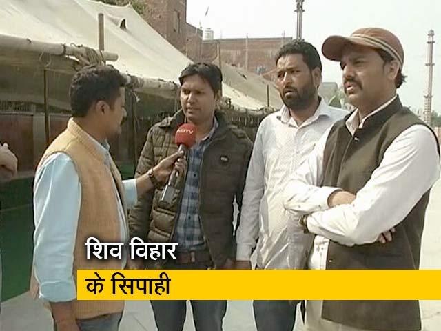 Videos : दिल्ली हिंसा में 1526 लोगों को सुरक्षित बचाया