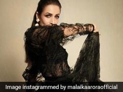 मलाइका अरोड़ा के लुक्स देख खुद को रोक नहीं पाए अर्जुन कपूर, कमेंट में यूं दिया रिएक्शन- देखें Photos