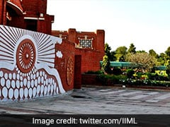 Coronavirus: IIM Lucknow Postpones Convocation