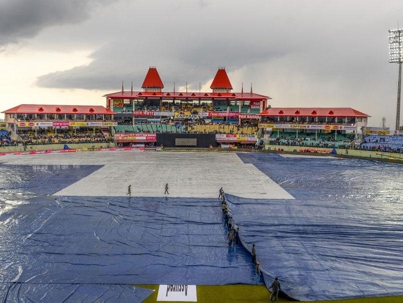 இந்தியா vs தென்னாப்பிரிக்கா முதல் ஒருநாள்: மழை காரணமாக போட்டி கைவிடப்பட்டது!
