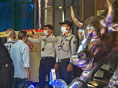 Maharashtra Government Staff To Have Daily Thermal Screening, Masks Must