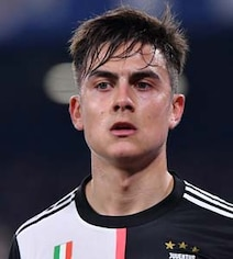 'Struggled To Breathe': Juventus Star Details Coronavirus Nightmare
