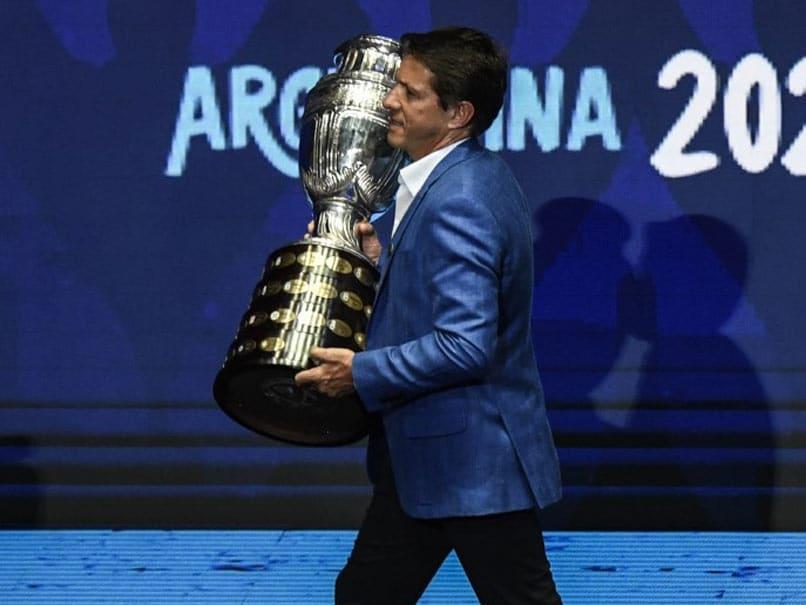 Coronavirus: CONMEBOL Postpones Copa America From 2020 To Next Year