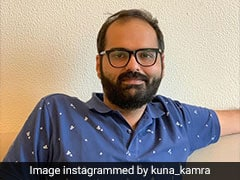 Comedian Kunal Kamra Tests Positive For Coronavirus