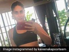 करीना कपूर ने घर में रहते ही बनाई ऐसी बॉडी, एक्ट्रेस के ऐब्स देख कहेंगे Wow- Photo Viral
