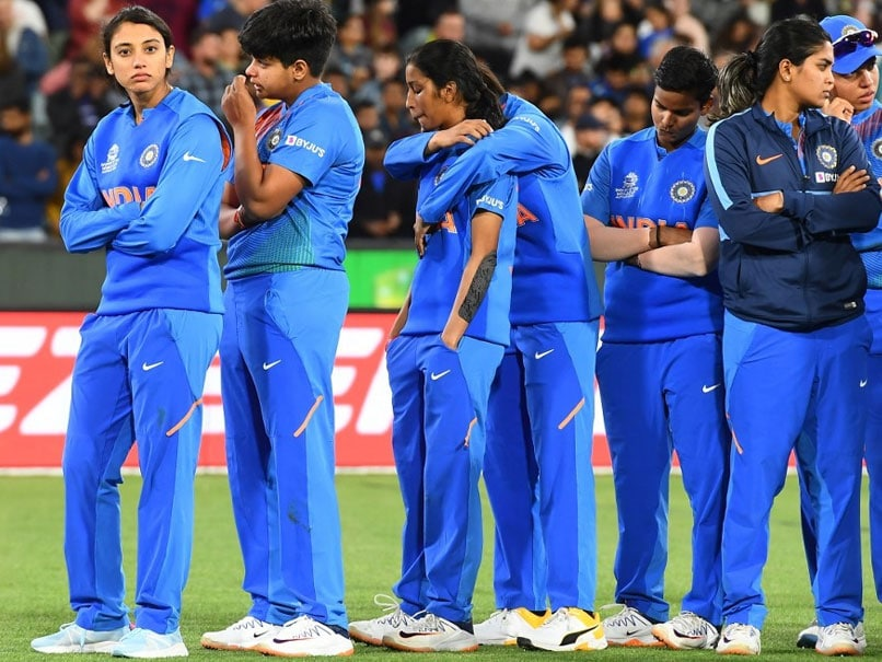Womens T20 World Cup: Not The Time For Post-Mortem, Says Jhulan Goswami After Indias Loss