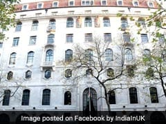 """False Assertions'': India On Kashmir Debate In UK Parliament"