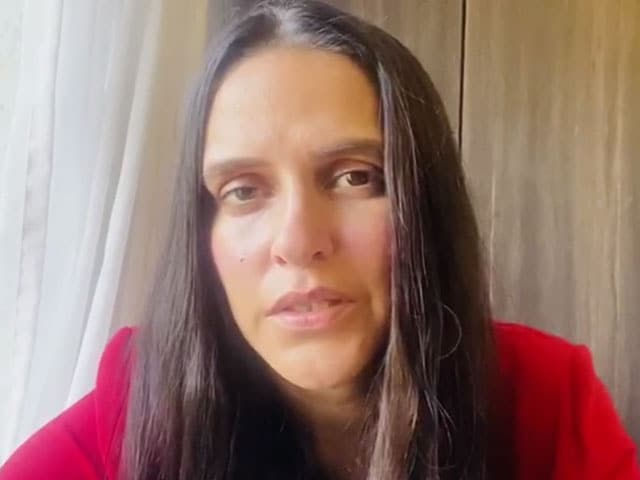 Our Job Doesn't End When The Curfew Ends: Neha Dhupia
