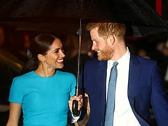 Prince Harry-Meghan Markle Set Up Permanent Home In California: Report