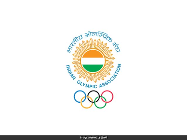 """Indian Olympic Association Promises """"Support And Contribution"""" In Fight Against Coronavirus"""