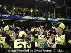 Womens T20 World Cup: दूसरे सेमीफाइनल में साउथ अफ्रीकी टीम को मिली 5 रन से हार, ऑस्ट्रेलिया - भारत के बीच फाइनल