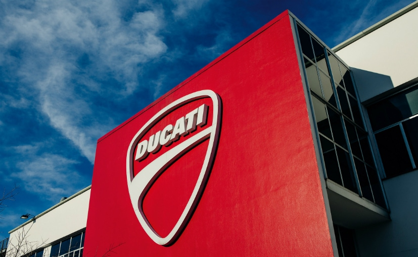 The mouthwatering discounts on Ducati bikes are only valid till BS4 stocks last