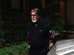 Amitabh Bachchan Shares His Overworked Gym Routine. Read His Post