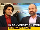 Video : In Conversation With Rudratej Singh, President, CEO BMW India