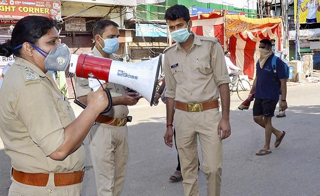 कोरोना को लेकर लोकल ट्रांसमिशन की स्टेज में भारत, अभी कम्युनिटी ट्रांसमिशन की स्थिति नहीं: स्वास्थ्य मंत्रालय
