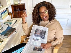 Relax, Internet. Oprah Winfrey Has Not Been Arrested For Trafficking