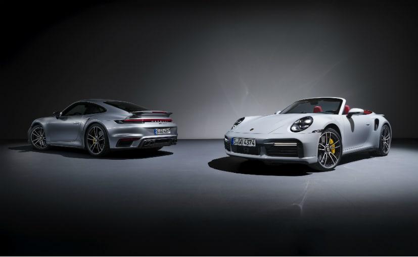 Porsche registra un crecimiento de los ingresos por ventas del 11% en 2019 1
