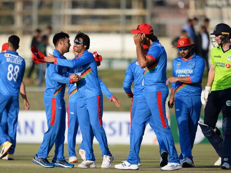 Afghanistan Set To Get New International Cricket Stadium In Kabul