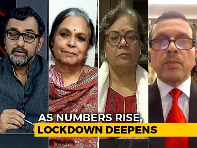 Video : Is India Doing Enough To Tackle Coronavirus?