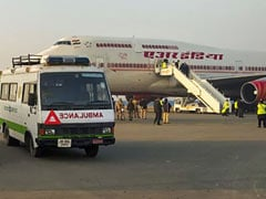 Flimsy Gear, Not Enough Sanitisers: Air India Pilots On Rescue Flights