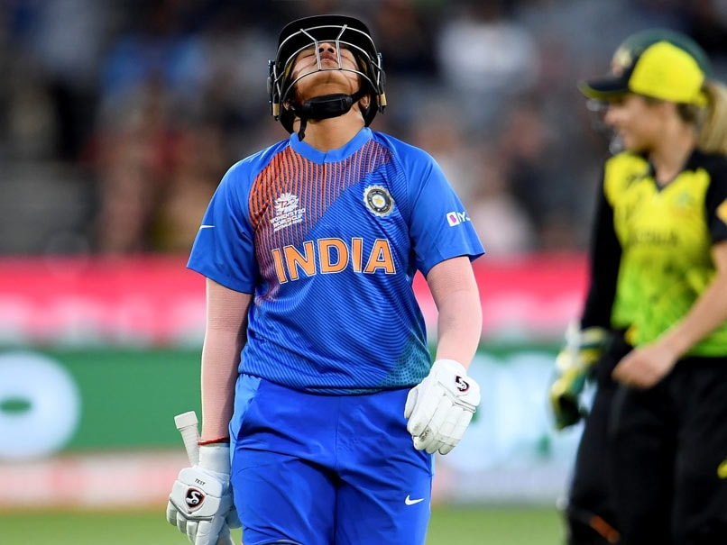 """Really Felt For Shafali Verma, Seeing Her In Tears Was Tough"", Says Brett Lee"
