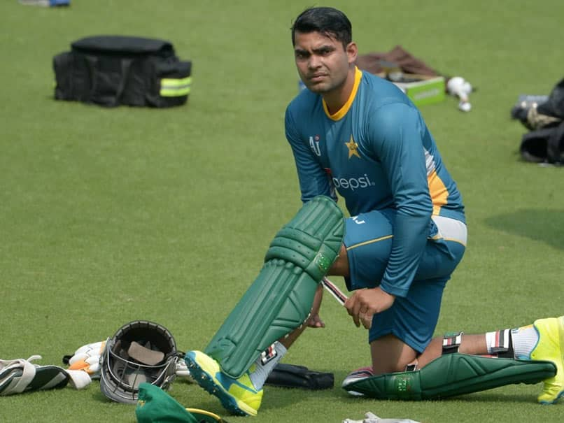 Ramiz Raja Tears Into Umar Akmal After Pakistan Batsman Is Banned For 3 Years