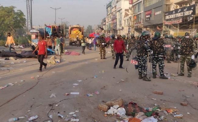 Shaheen Bagh-Like Anti-CAA Protests In Kolkata To Continue Amid Lockdown