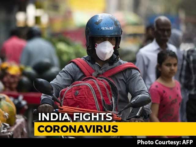 Video : 88 New Cases Take Coronavirus Count Near 700 In India, 16 Dead