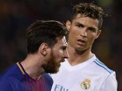 """Genius, A Pure Talent"": Kaka Picks Lionel Messi Over Cristiano Ronaldo"