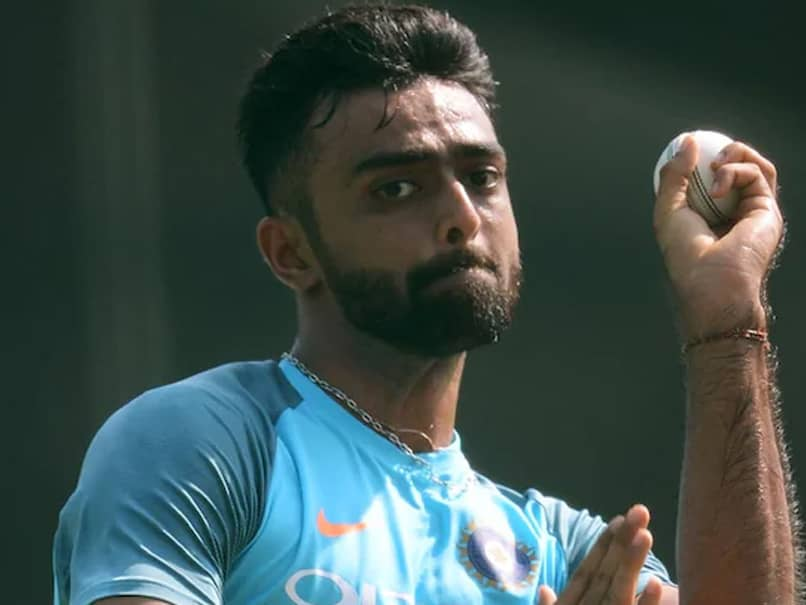 Ranji Trophy Semi-Final: Jaydev Unadkat Breaks 21-Year-Old Bowling Record