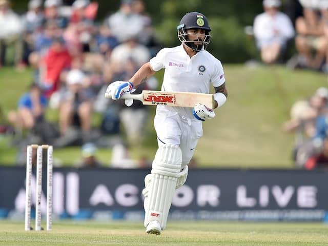 ICC Test Rankings: Virat Kohli Keeps Hold Of 2nd Position, India Retain Top Spot Despite New Zealand Drubbing