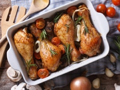 High-Protein Diet: Indulge In These 4 Delicious Baked Recipes Without Any Guilt