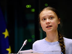 "Anti-Racism Protests Show Society At ""Tipping Point"": Greta Thunberg"