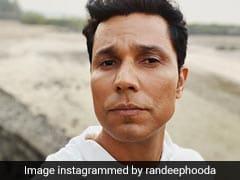 सलमान खान की फिल्म 'राधे' के सेट पर हुआ हादसा, चोटिल हुए एक्टर रणदीप हुड्डा