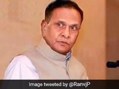 Rajya Sabha MP Beni Prasad Verma Dies In Lucknow At 79