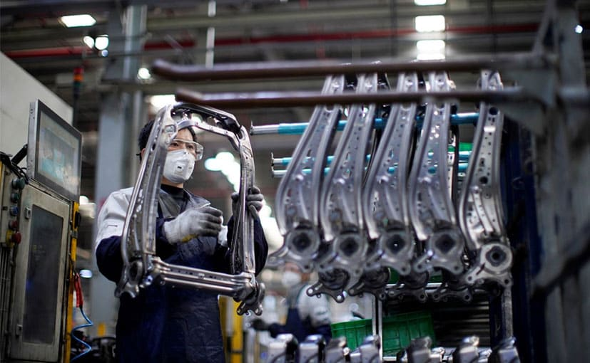 India's Automotive Value Chain Seeks Permission For Resuming Operations in Complete Unison