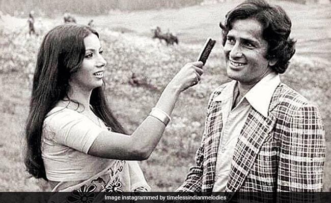 On Shashi Kapoor's Birth Anniversary, Shabana Azmi Describes The Legend As...