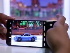 World's First 44-Megapixel Dual Selfie Camera Phone