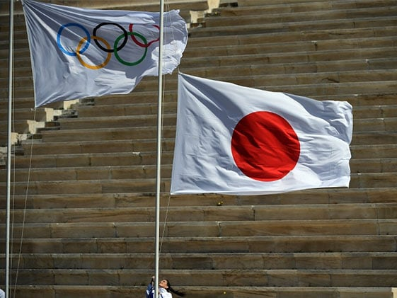 Canada Wants Tokyo Games Delayed, Won't Send Team In July