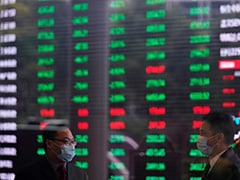 Asian Stocks Sink, Extending Global Rout On Recession Fears