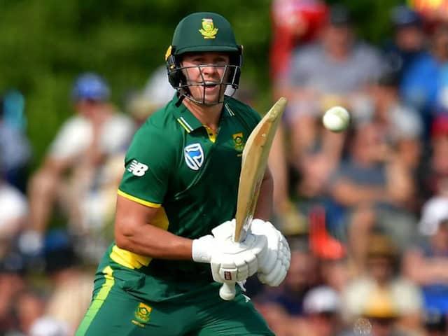 South Africa Set Date For AB De Villiers Potential International Comeback